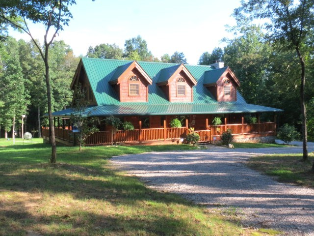 295 Forest View Dr Property Photo - Spencer, TN real estate listing