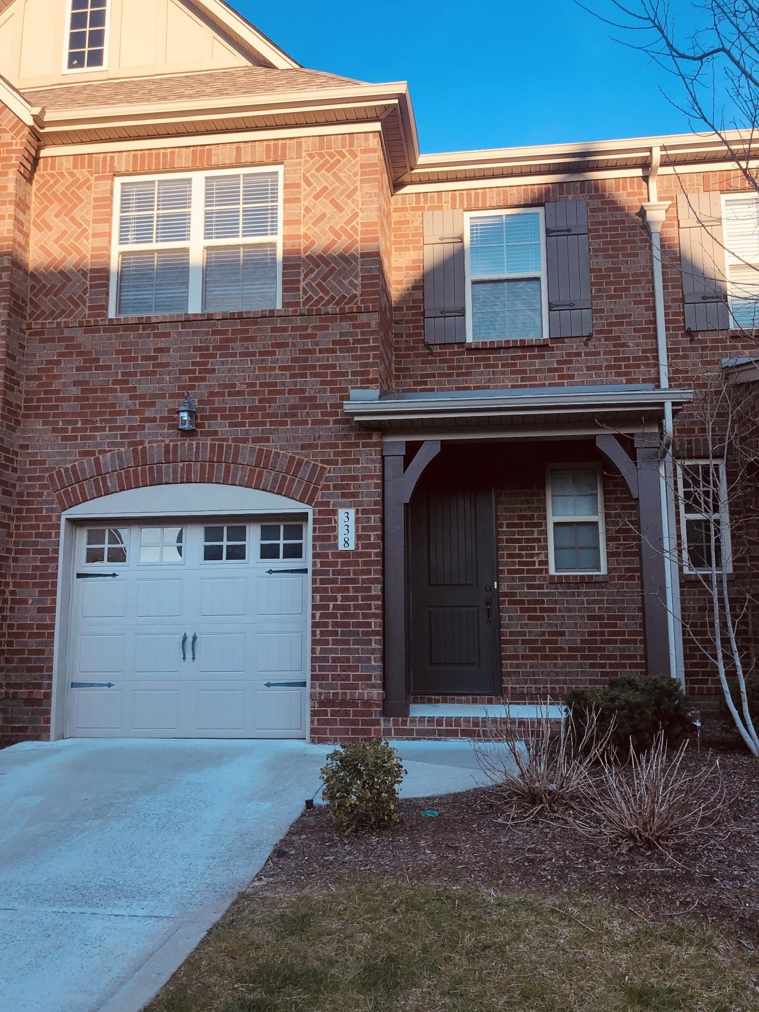 338 Coronado Private Cr Property Photo - Hendersonville, TN real estate listing