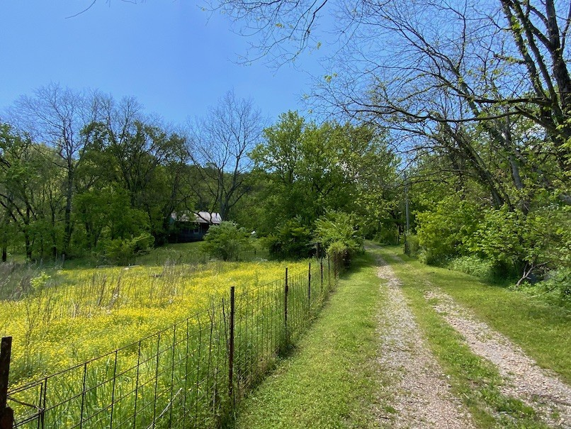 1416 Gilley Hill Rd Property Photo - Bradyville, TN real estate listing