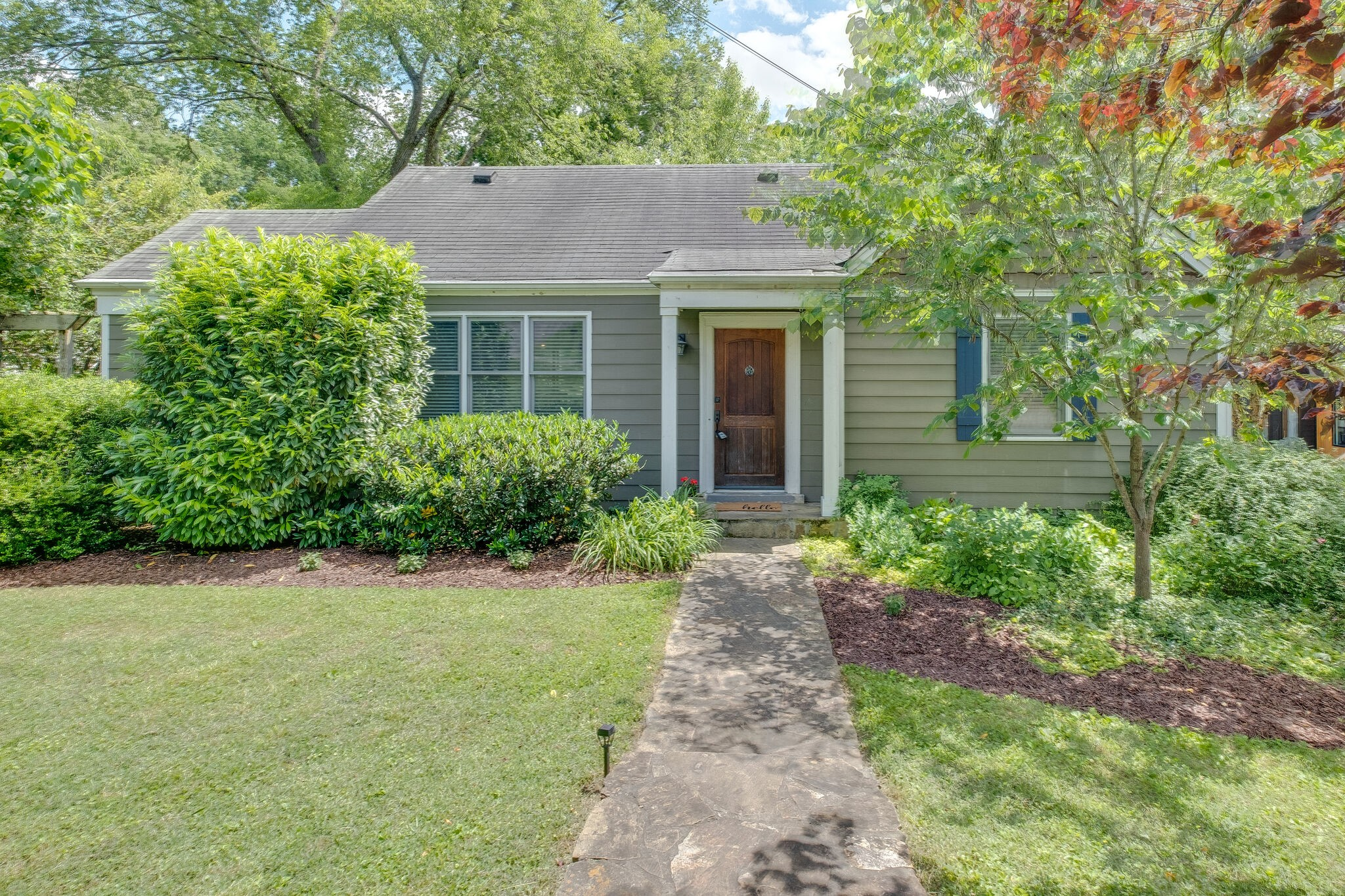 821 Horner Ave Property Photo - Nashville, TN real estate listing