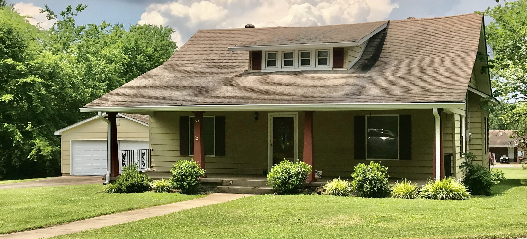 148 Waters Ave Property Photo - Watertown, TN real estate listing