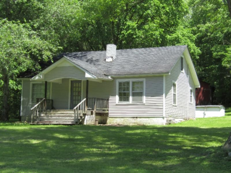 1170 Hudson Creek Hwy, Red Boiling Springs, TN 37150 - Red Boiling Springs, TN real estate listing