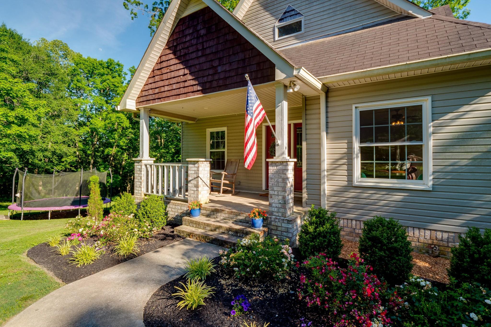 6450 Morton Rd Property Photo - Greenbrier, TN real estate listing