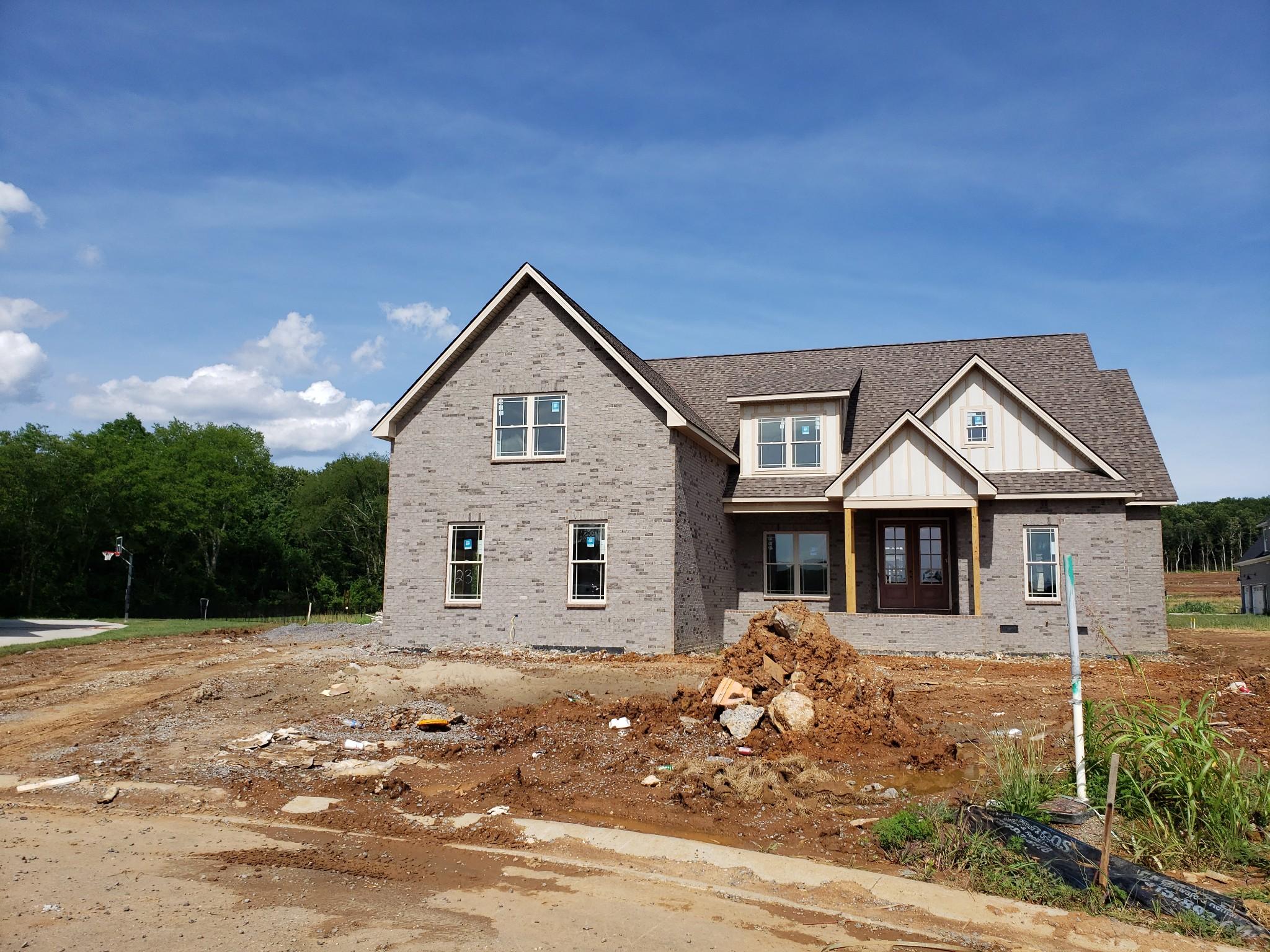 2910 Cooper City Ct Property Photo - Murfreesboro, TN real estate listing