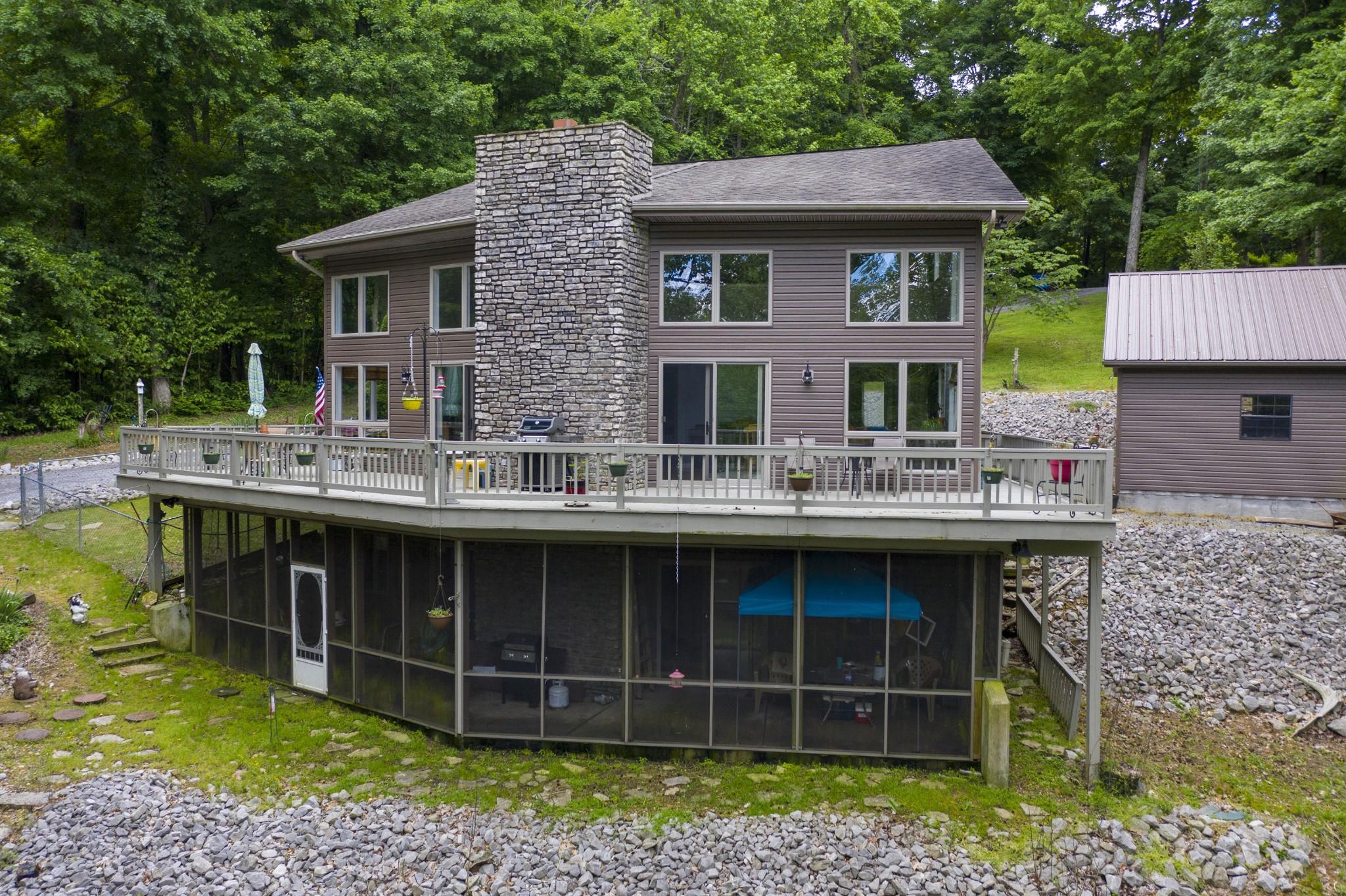 897 N Worthington Way Property Photo - Eddyville, KY real estate listing