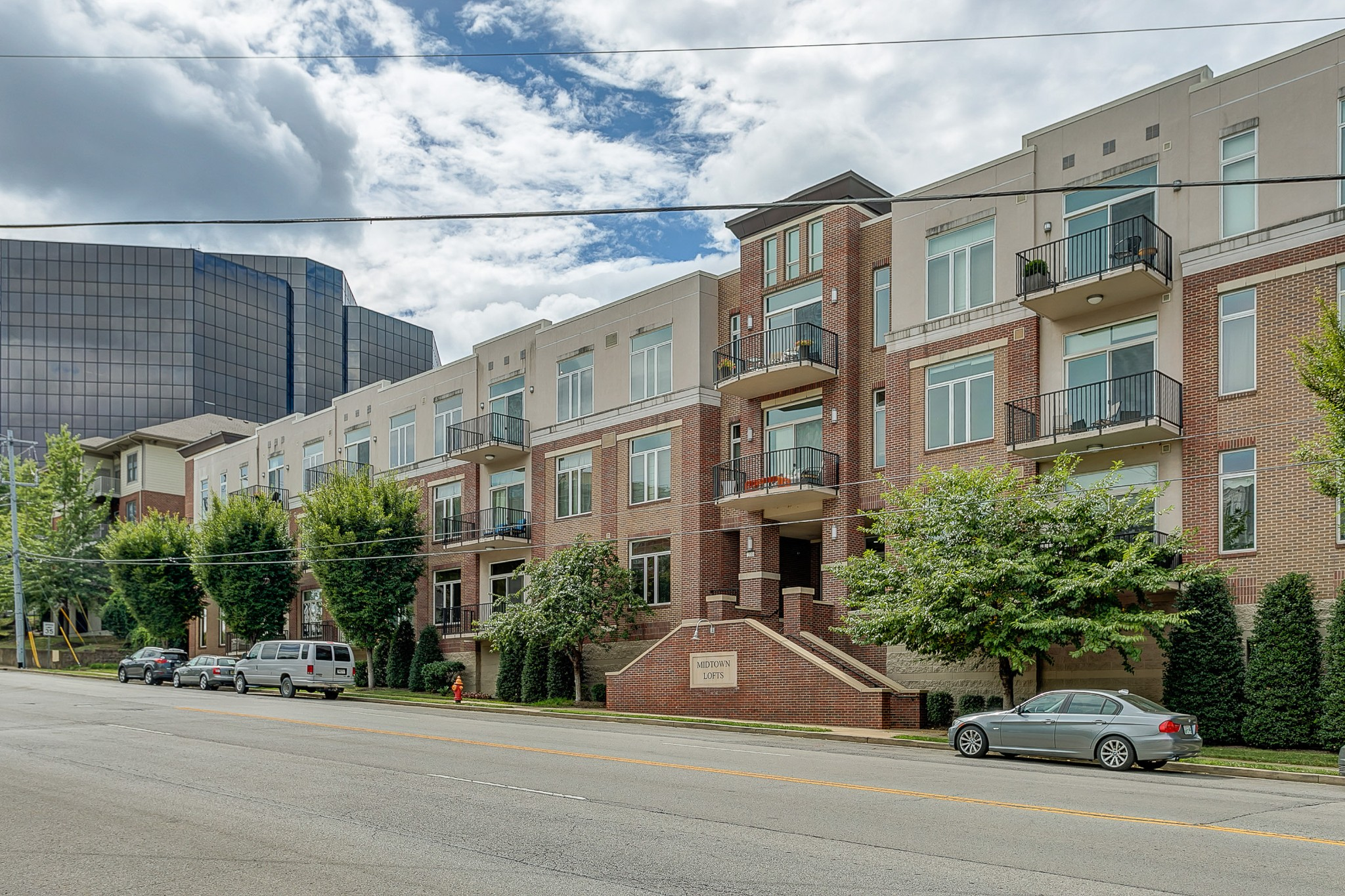 205 31st Ave N #302 Property Photo - Nashville, TN real estate listing