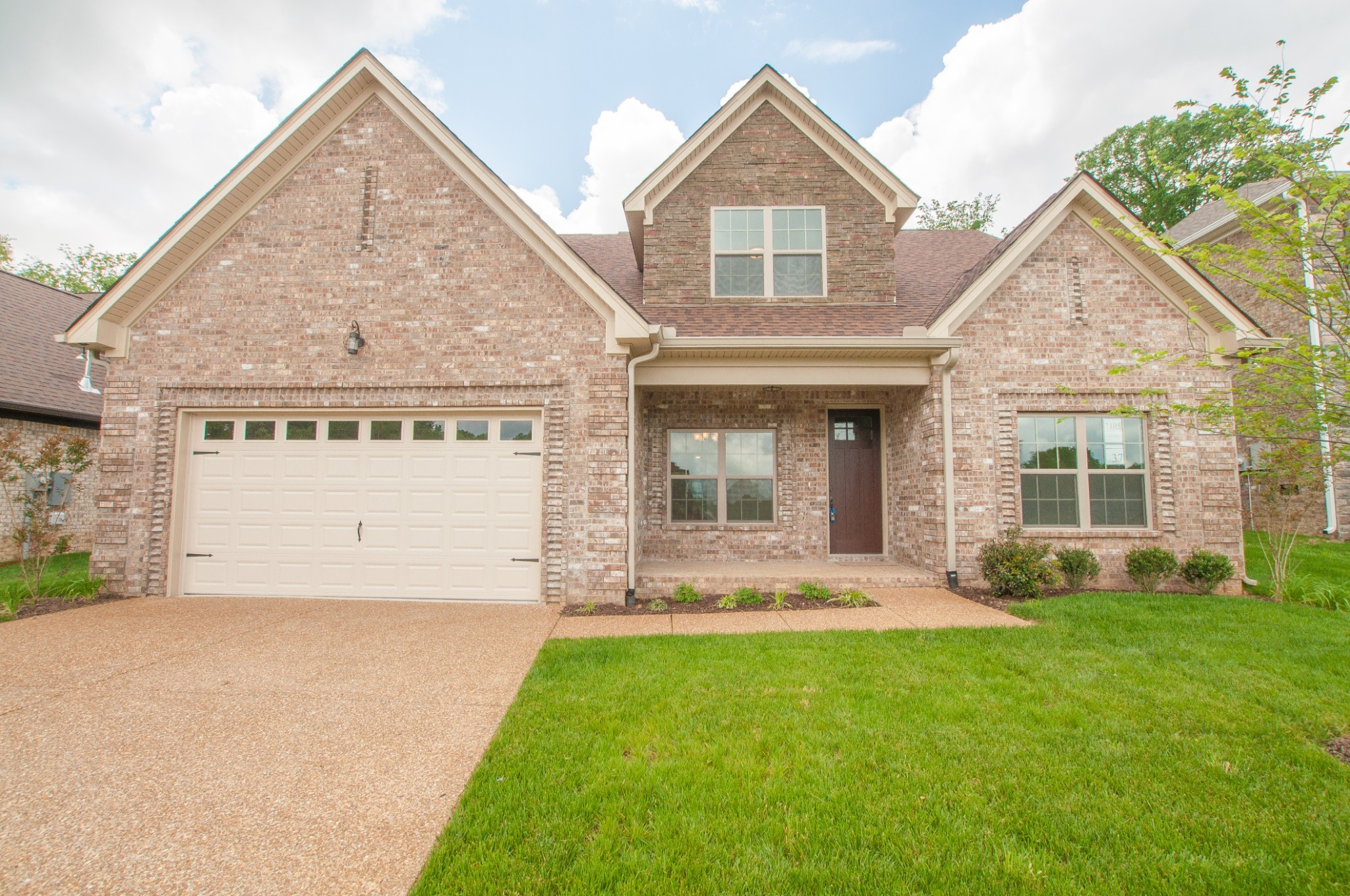 3110 Earhart Rd. Lot #37 Property Photo - Hermitage, TN real estate listing