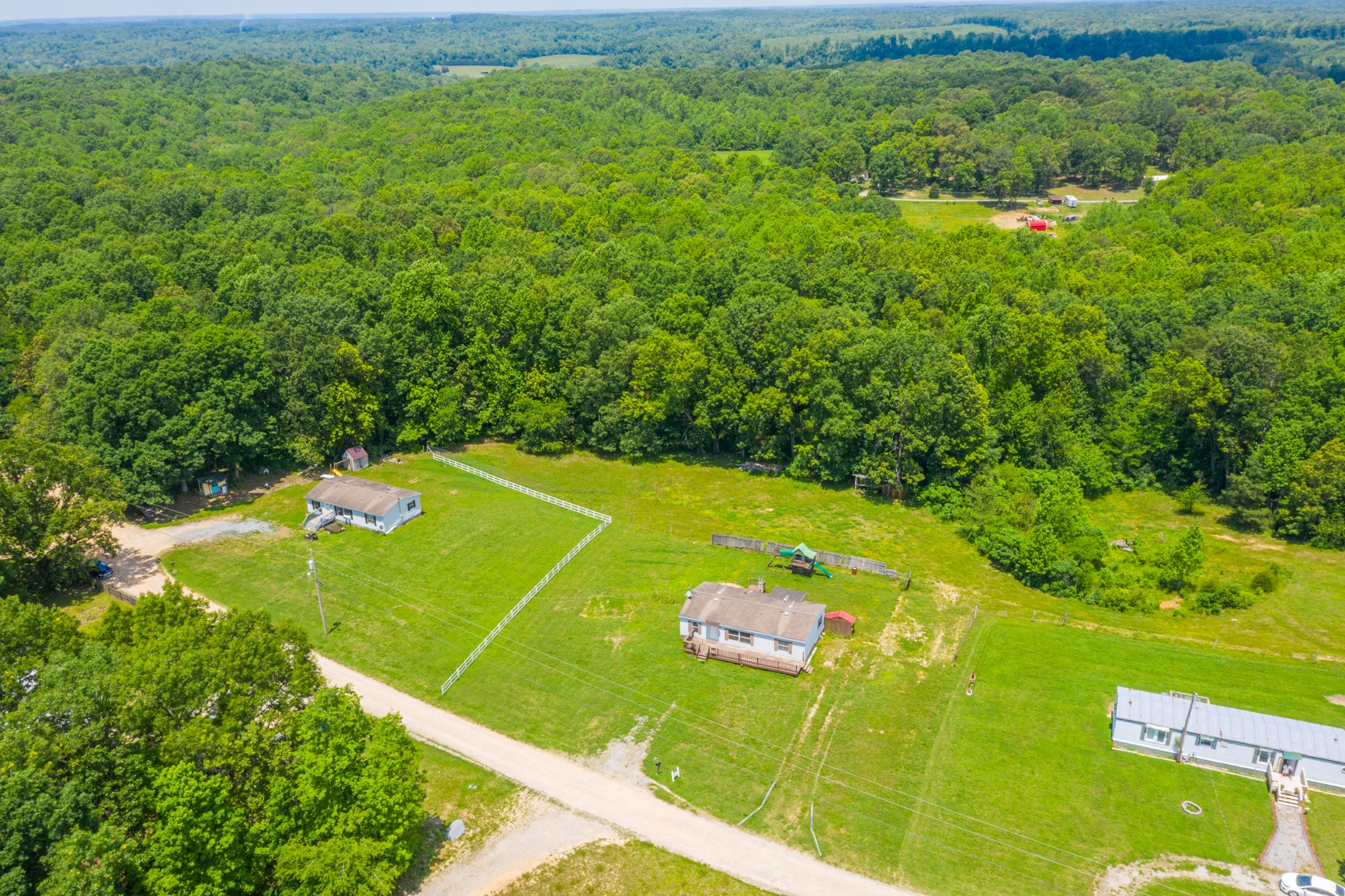 7040 M and M Road Property Photo - Lyles, TN real estate listing