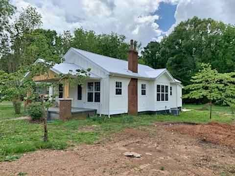 1101 N High St Property Photo - Winchester, TN real estate listing