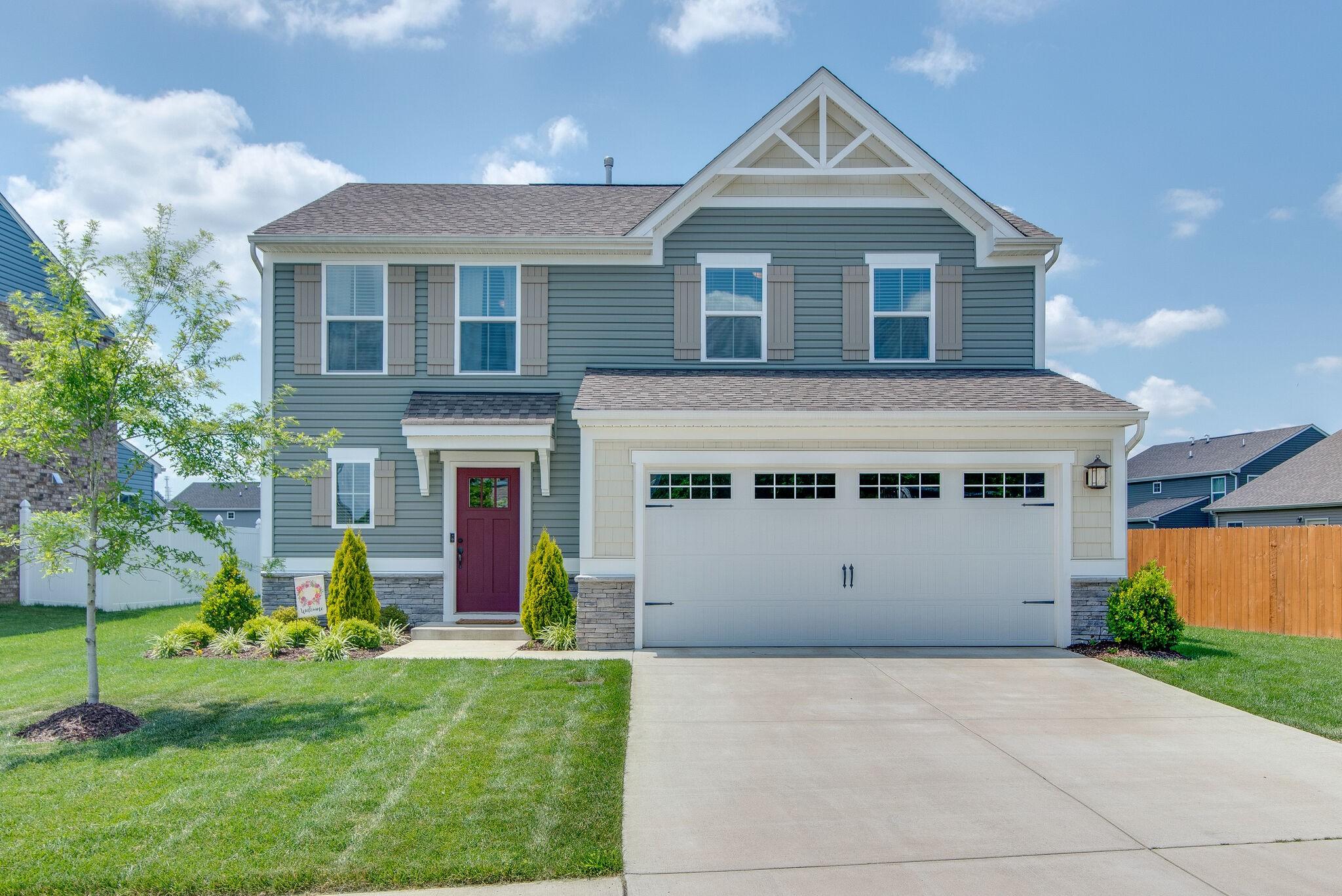 1704 Eastwick Ln Property Photo - Nashville, TN real estate listing