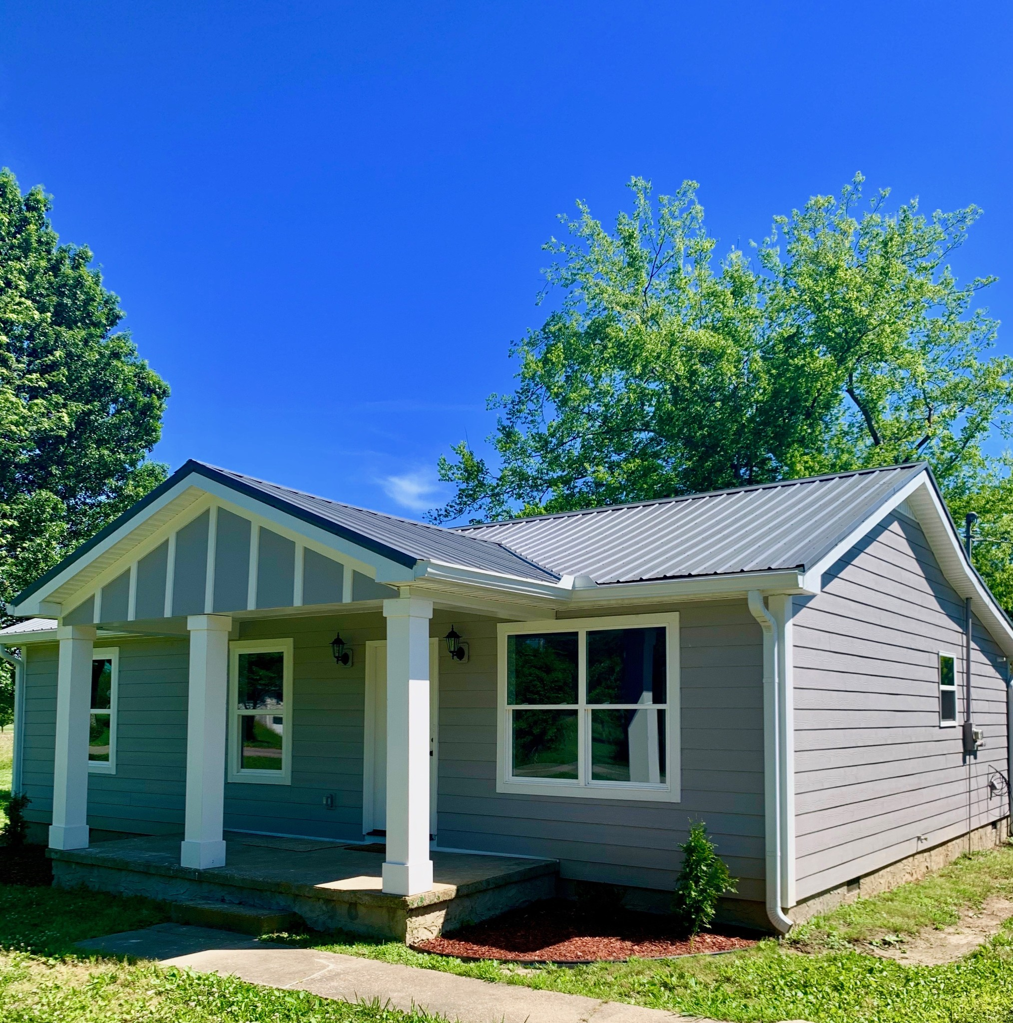 775 Saint Patrick St Property Photo - MC EWEN, TN real estate listing