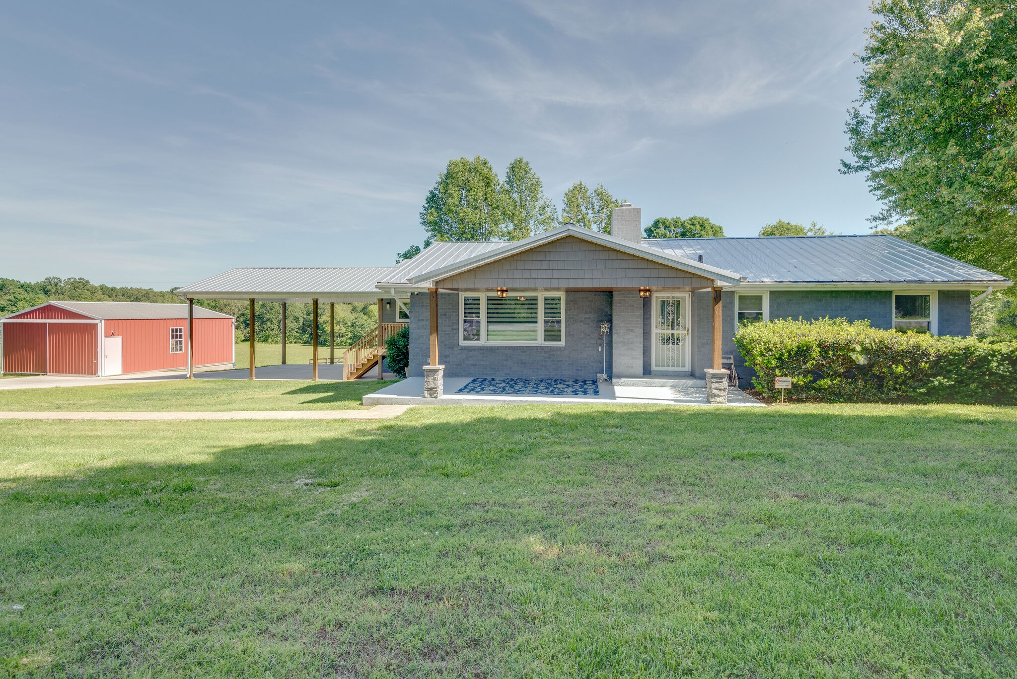 521 Furnace Hollow Rd Property Photo - Dickson, TN real estate listing