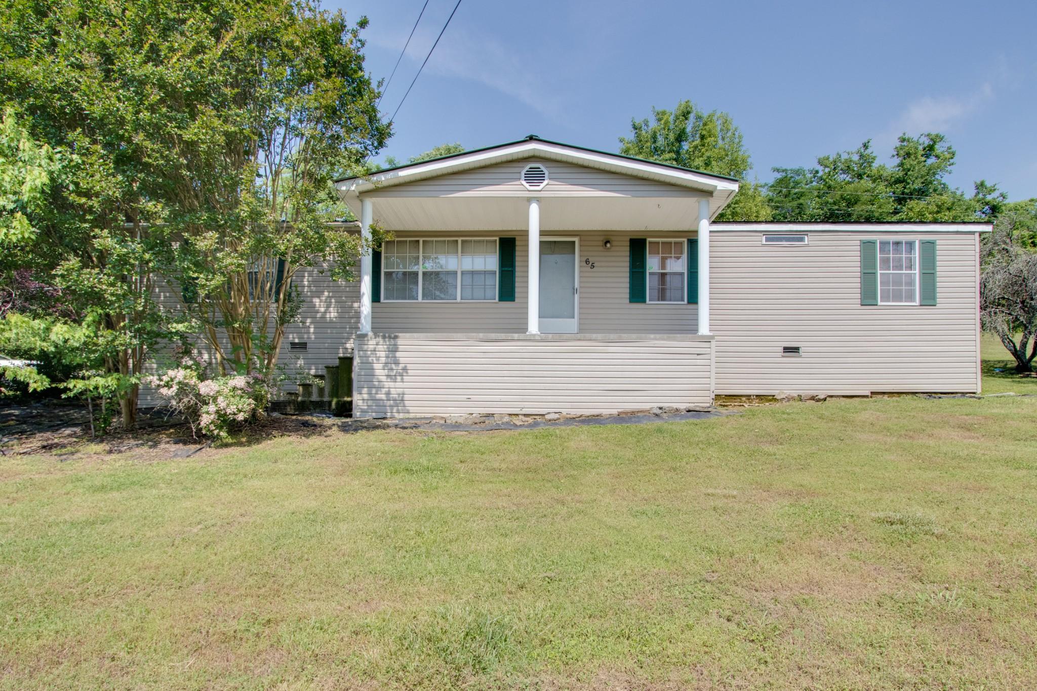 65 Horseshoe Bend Ln Property Photo - Elmwood, TN real estate listing