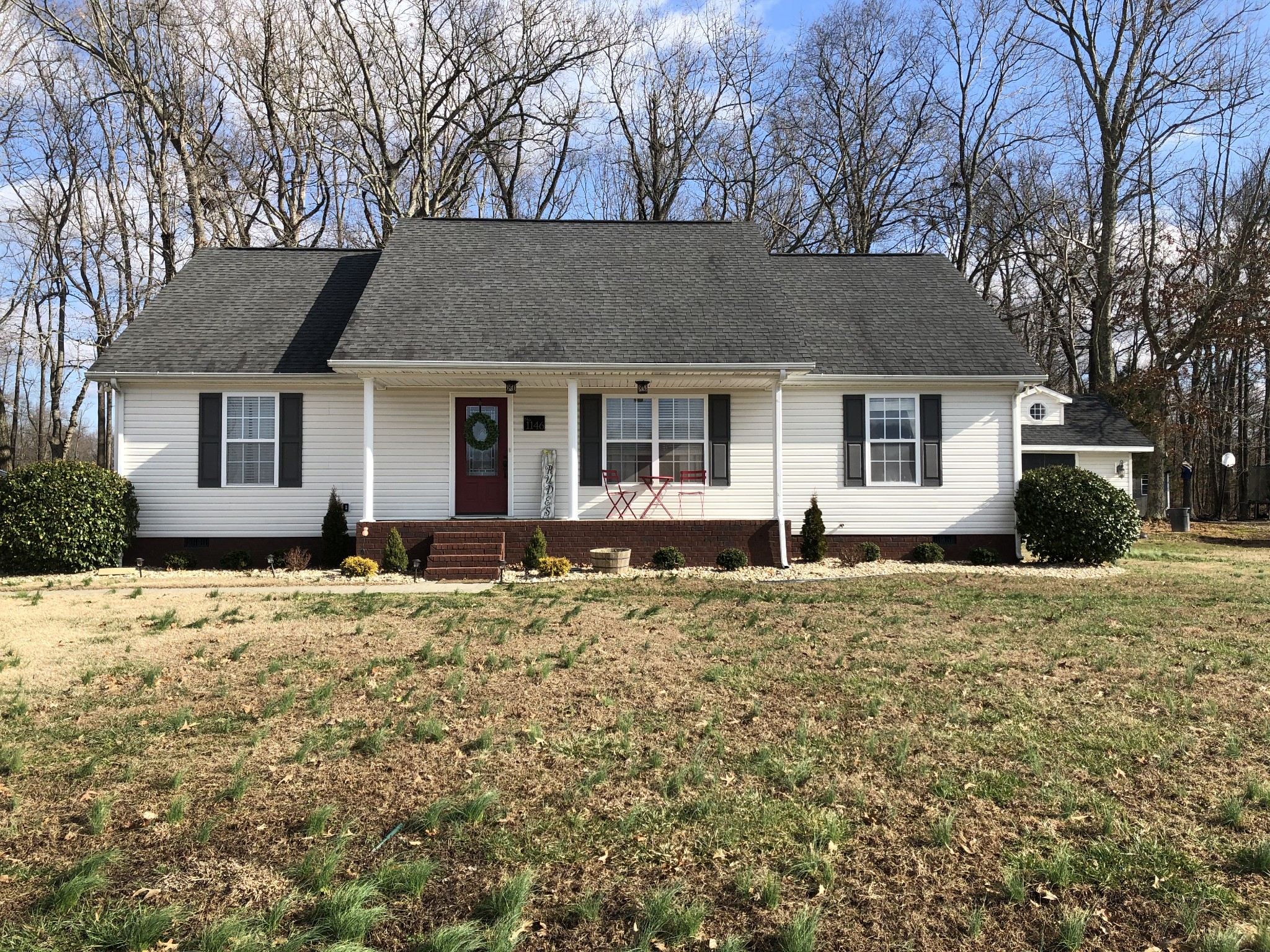 1146 Mount Vernon Rd Property Photo - Bethpage, TN real estate listing
