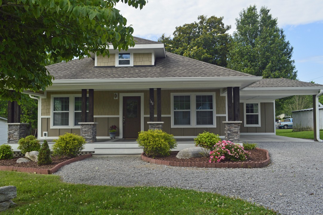 348 W Woodland St Property Photo - Watertown, TN real estate listing