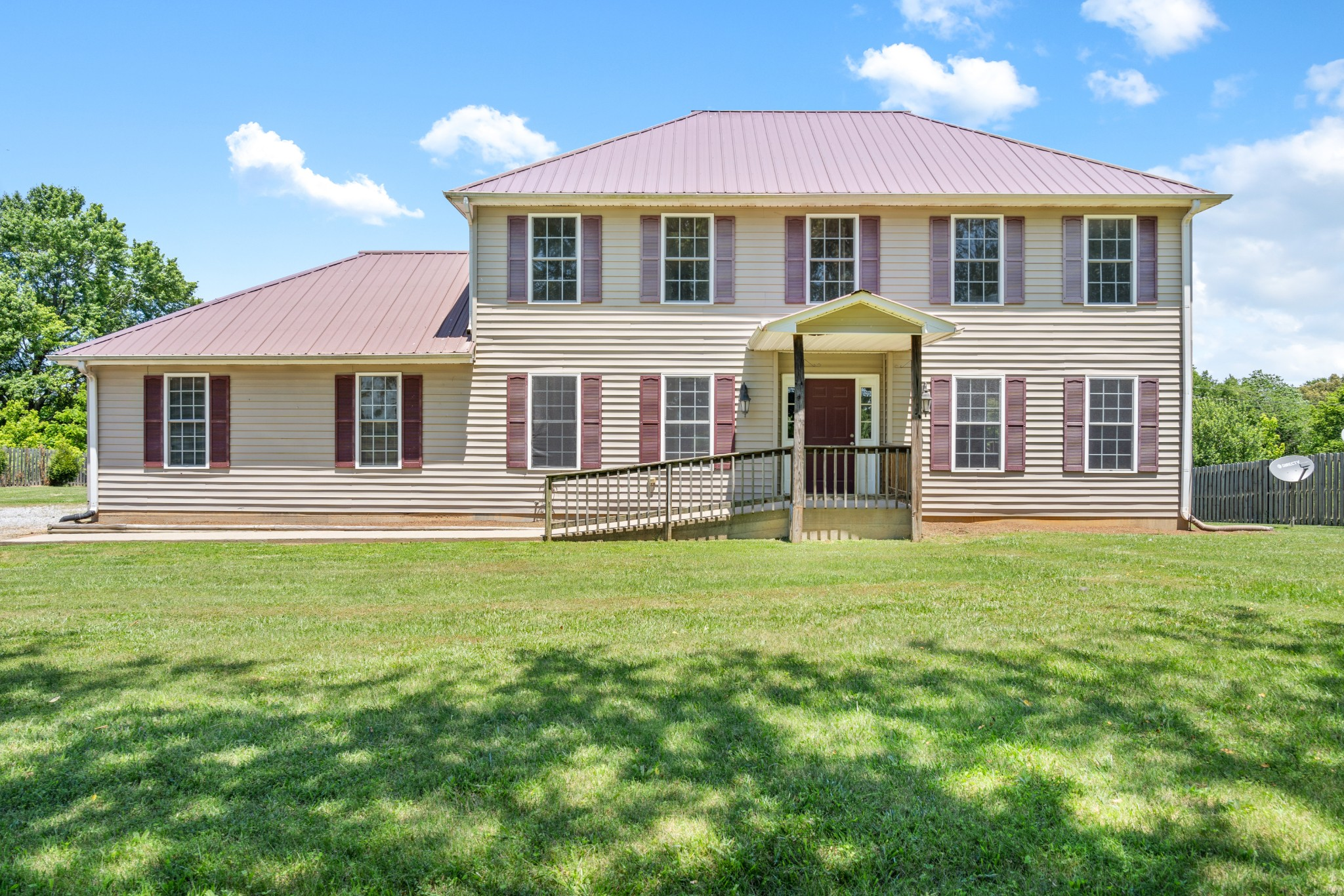 2570 Tuggle Rd Property Photo - Cadiz, KY real estate listing