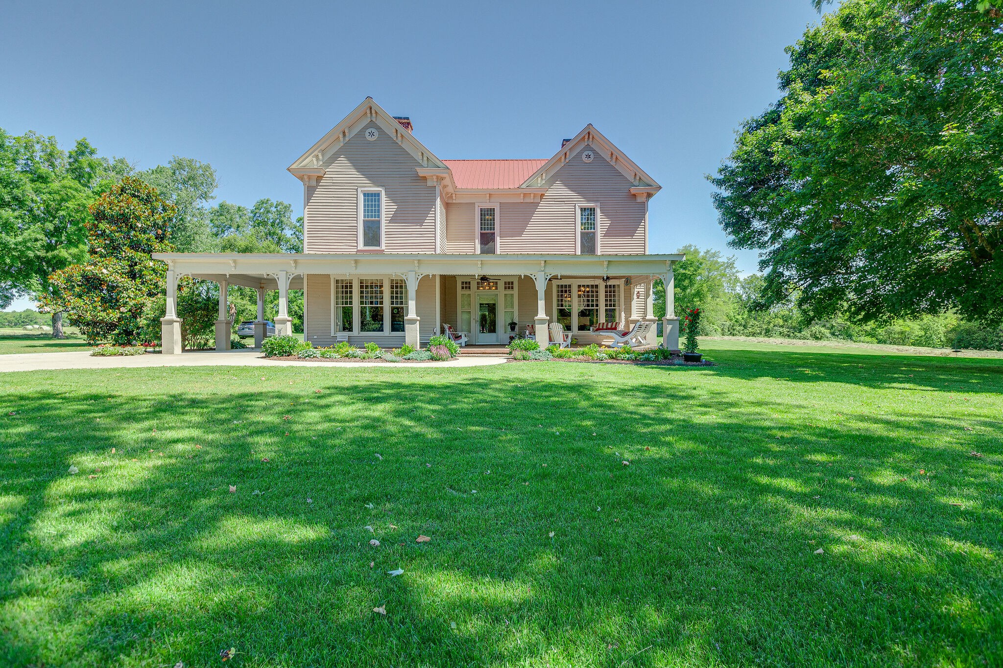 434 Beechcroft Rd Property Photo - Spring Hill, TN real estate listing