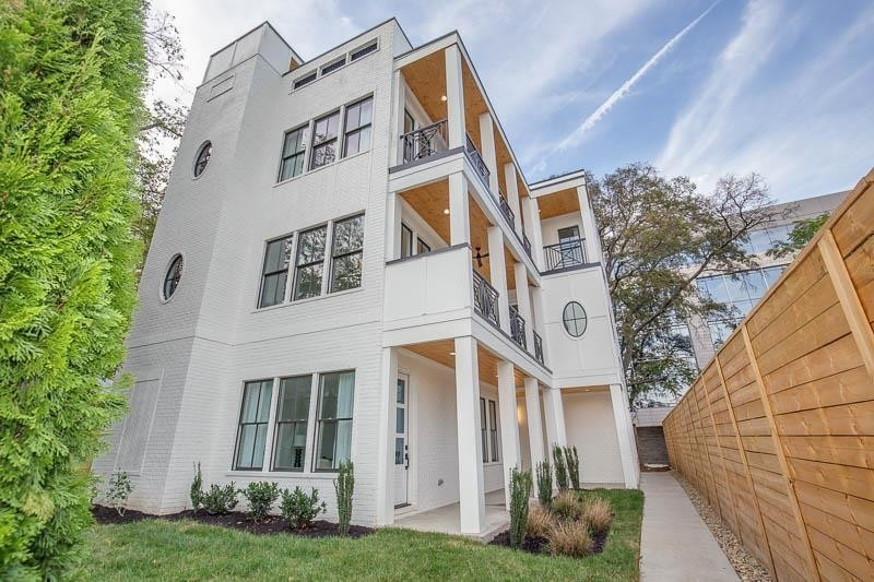1506B South St Property Photo - Nashville, TN real estate listing