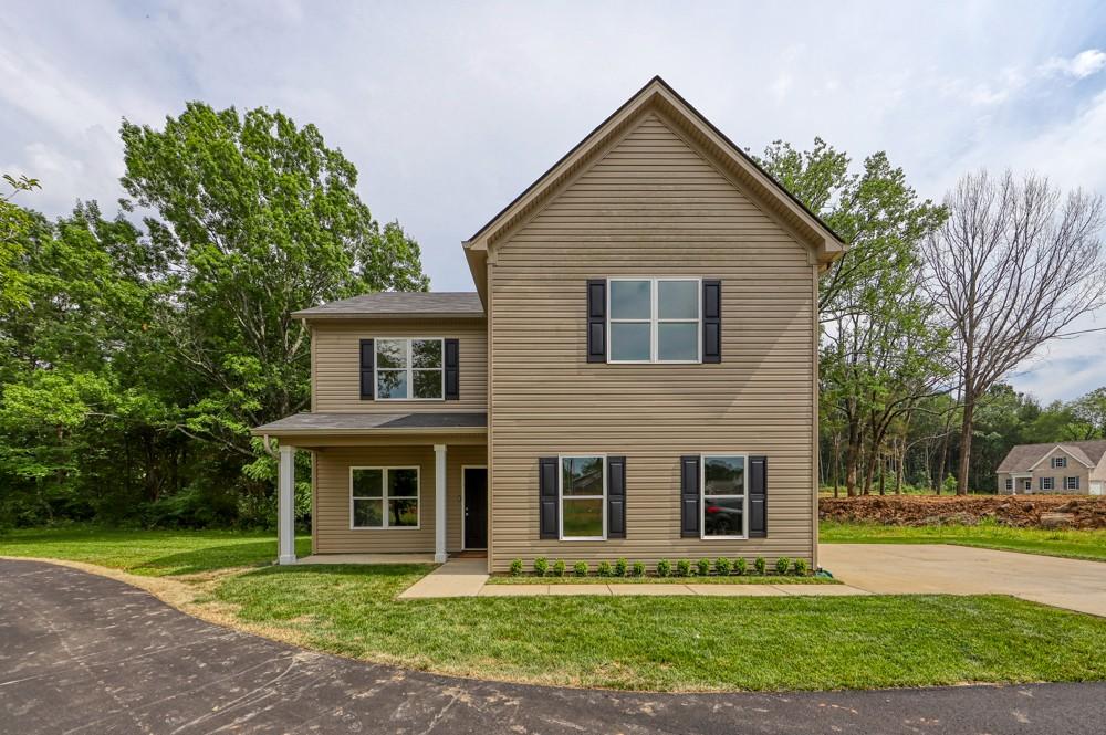 3117 Bluewater Way Property Photo - Nashville, TN real estate listing