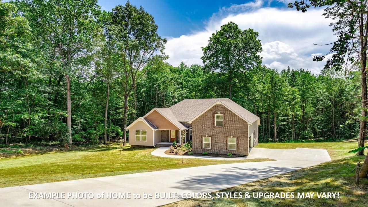 1208 Rich Ellen Drive Property Photo - Palmyra, TN real estate listing