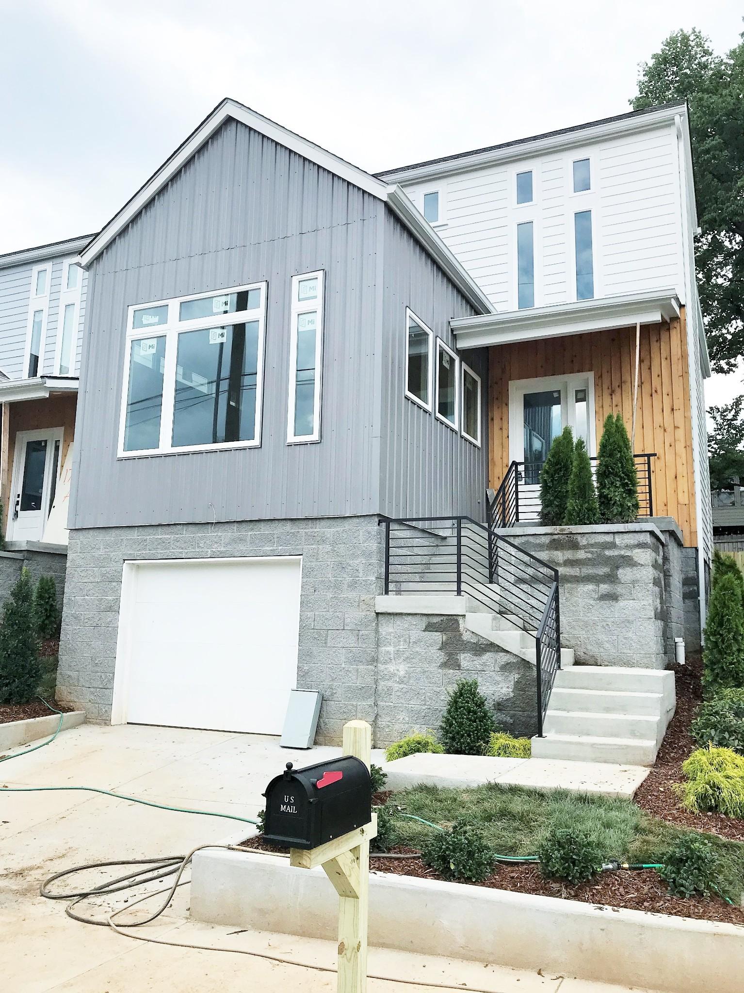 1704B Carvell Ave Property Photo - Nashville, TN real estate listing