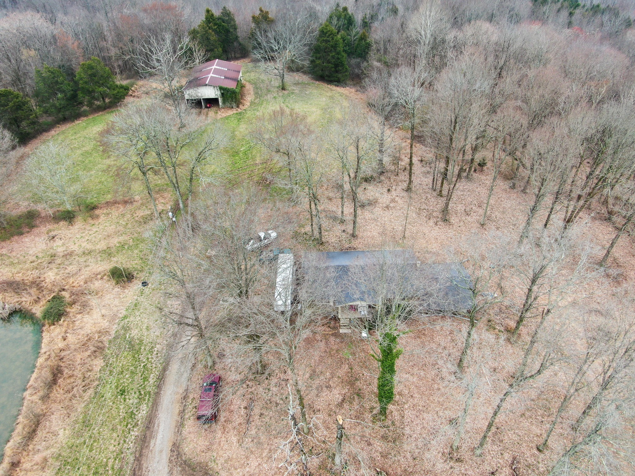 794 Howell Rd Property Photo - Westmoreland, TN real estate listing