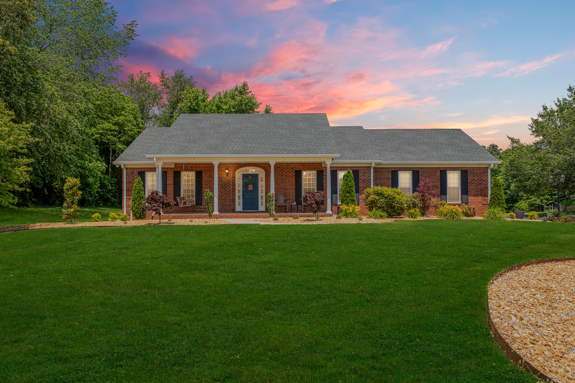 182 W Harper Rd Property Photo - Portland, TN real estate listing