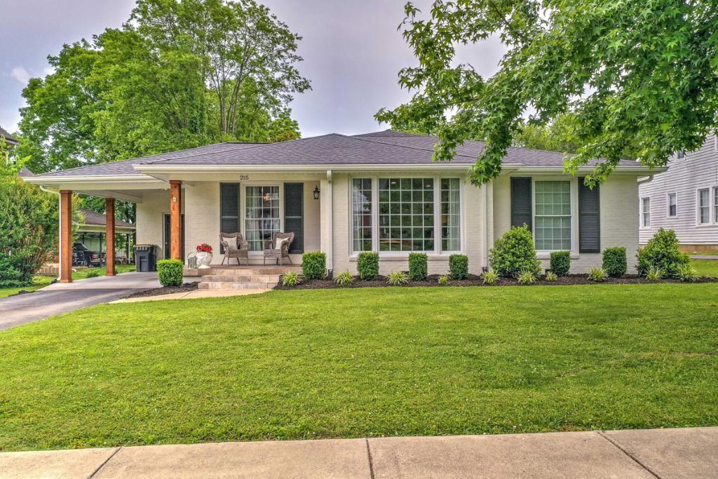 215 River Street Property Photo - Hartsville, TN real estate listing