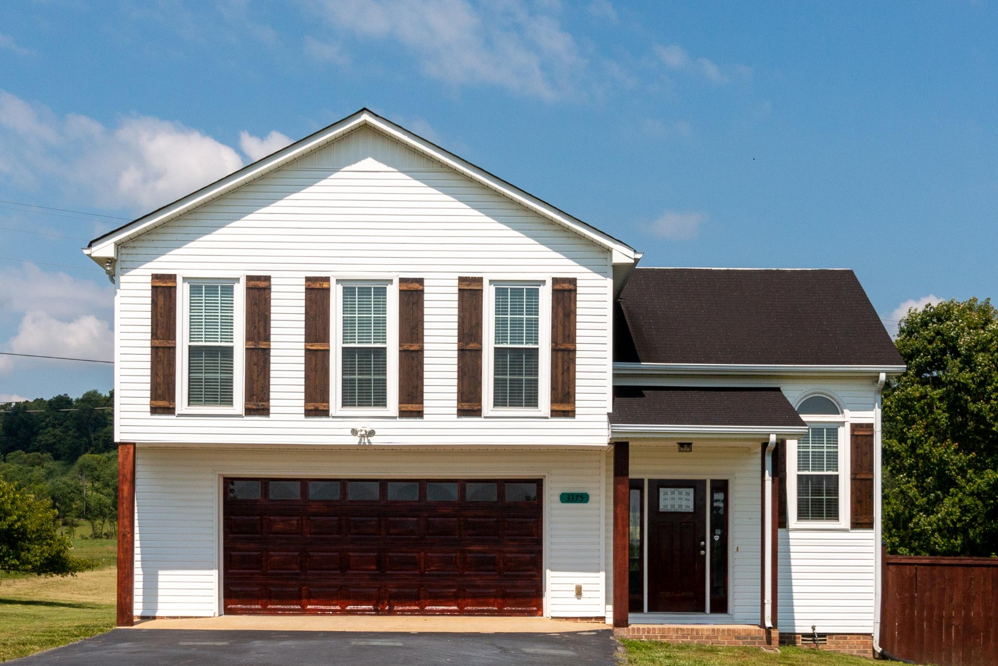 3375 Booker Farm Rd Property Photo - Mount Pleasant, TN real estate listing