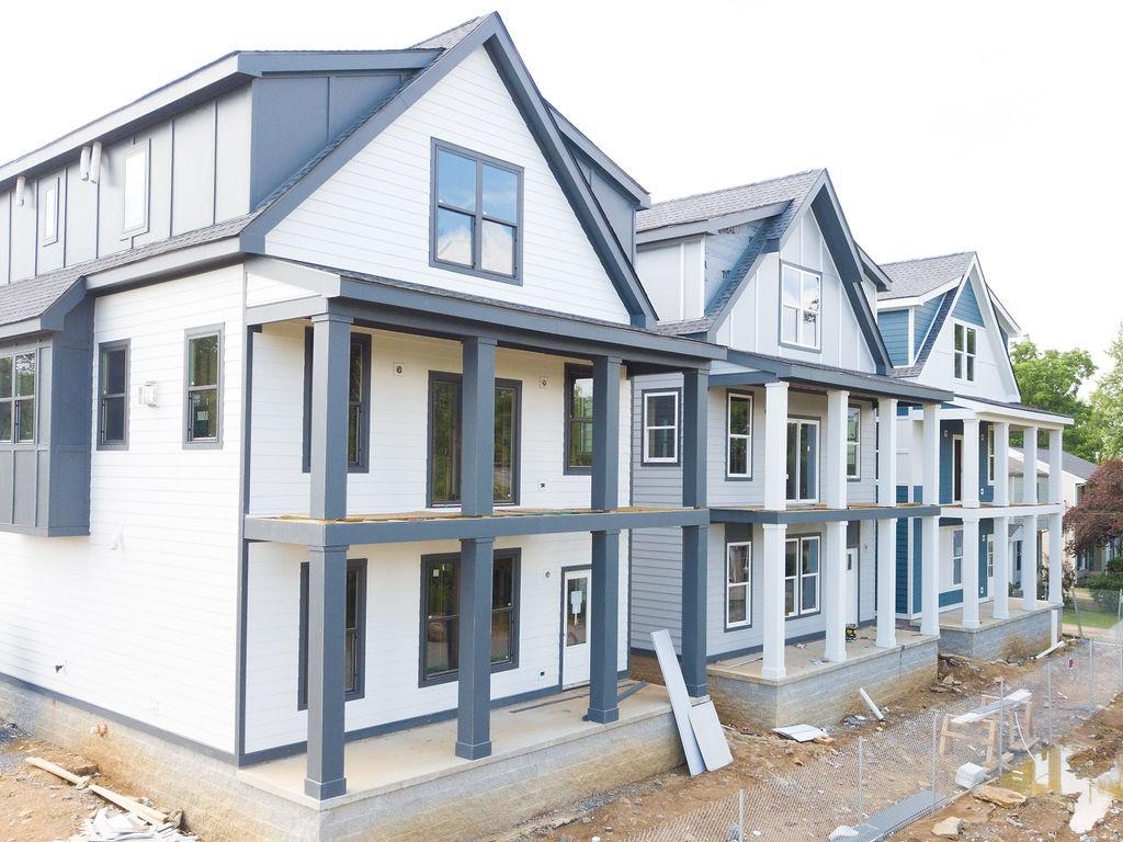 436 Becanni Lane Property Photo - Nashville, TN real estate listing