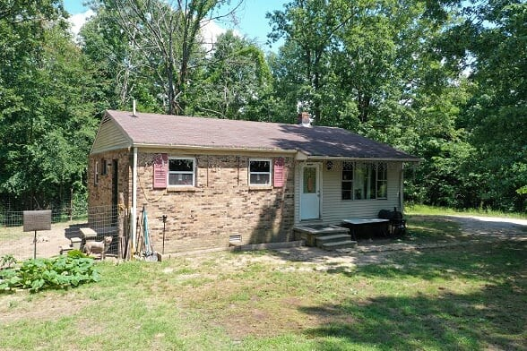 2495 Wilsdorf Hollow Rd. Property Photo - Linden, TN real estate listing