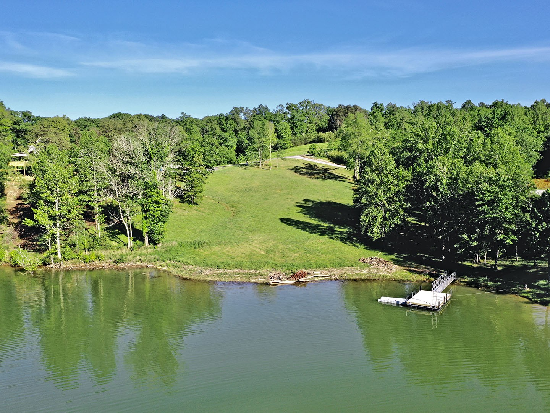 0 Deer Chase Trail Property Photo - Dandridge, TN real estate listing