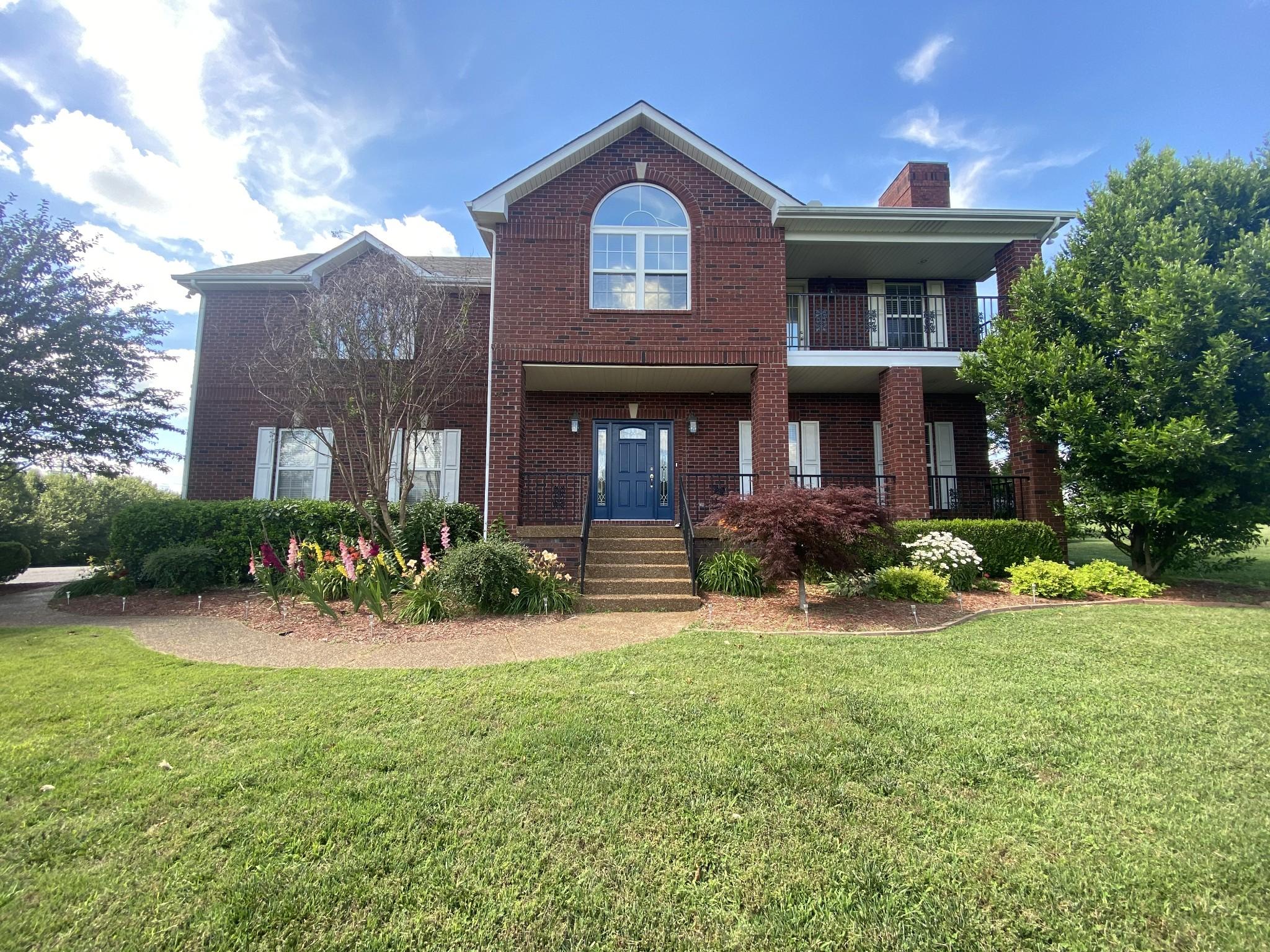 101 Meadowood Loop Property Photo - Burns, TN real estate listing