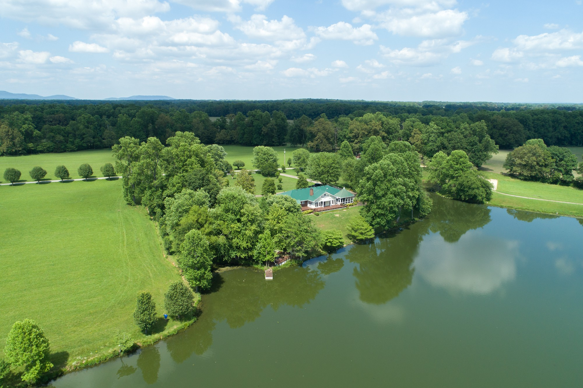 730 Lake Anne Rd Property Photo - Woodbury, TN real estate listing
