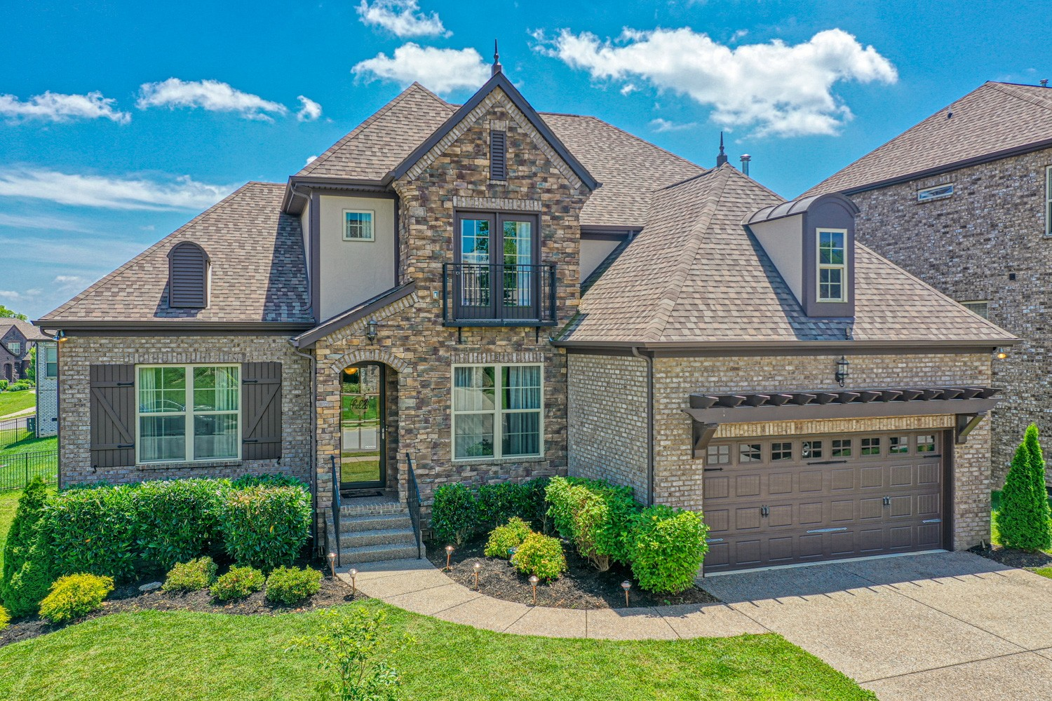 5369 Highland Place Way Property Photo - Hermitage, TN real estate listing