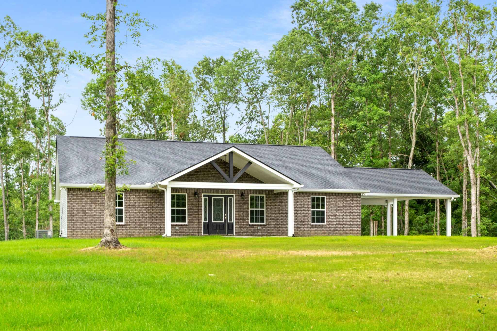4101 Old Highway 13 Property Photo - Cumberland City, TN real estate listing