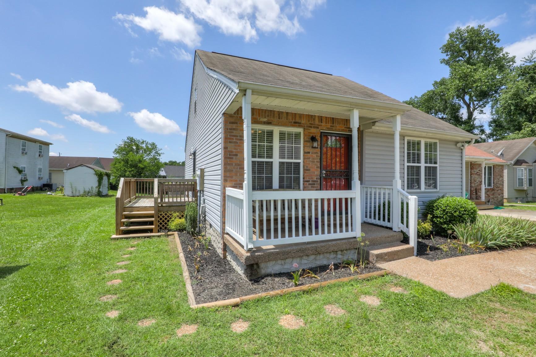 1407 Rock Creek Ct Property Photo - Whites Creek, TN real estate listing