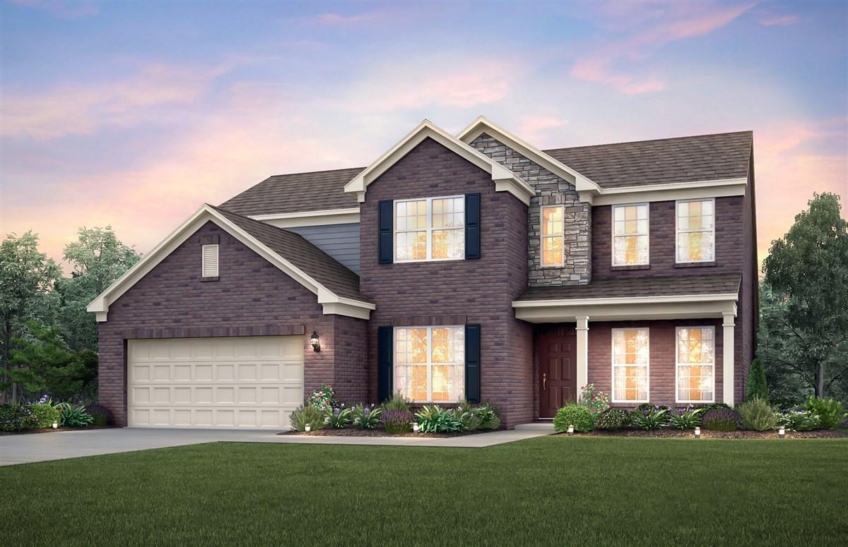 1714 Lantana Drive Property Photo - Spring Hill, TN real estate listing