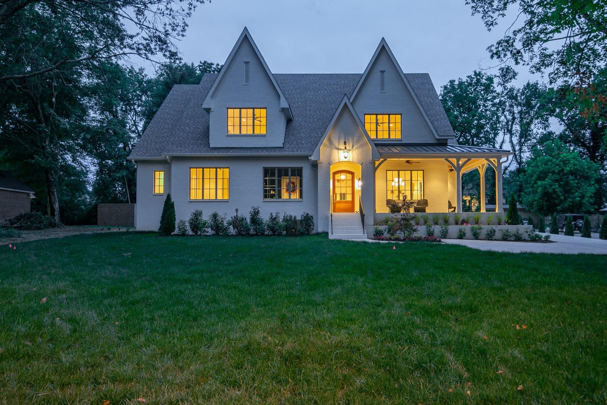 1109 Glenwood Ave Property Photo