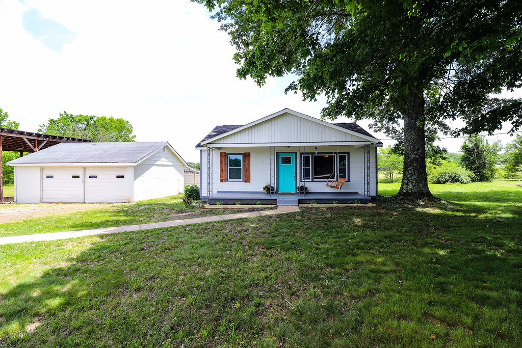 2581 Liverpool Rd Property Photo - Woodlawn, TN real estate listing