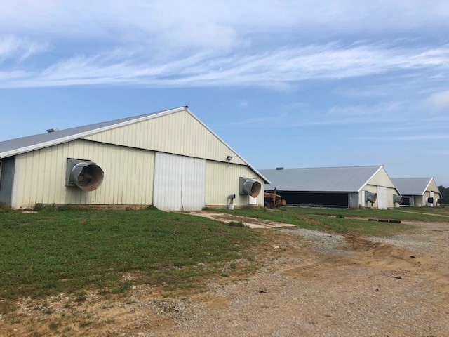 350 Helton Rd Property Photo - Lewisburg, TN real estate listing
