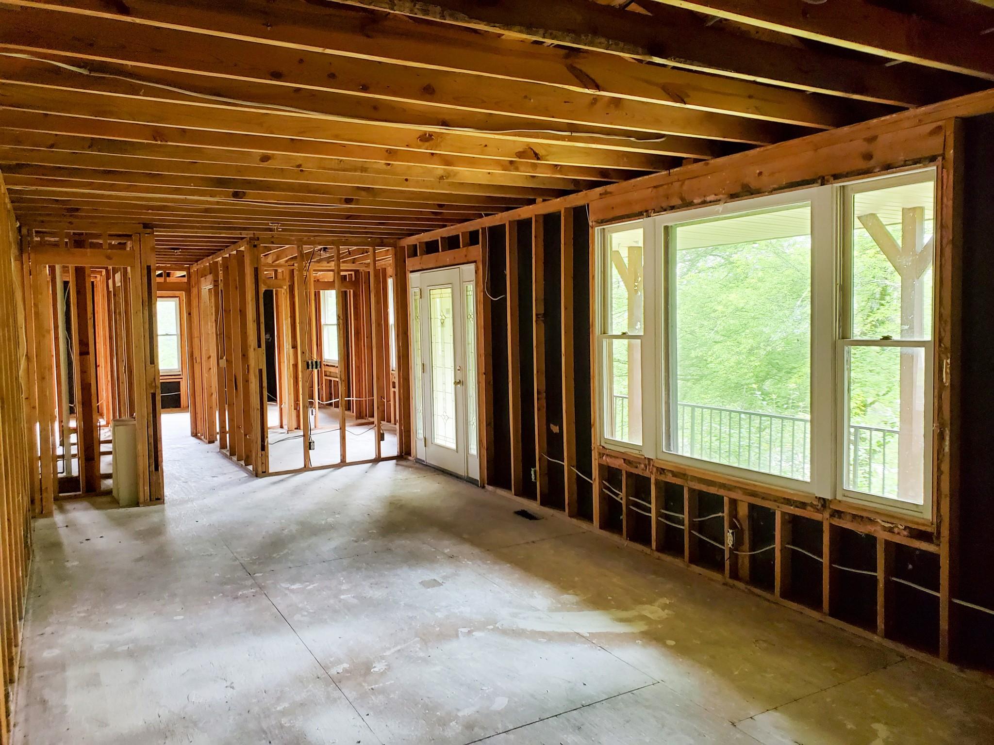 4245 Brick Church Pike Property Photo - Whites Creek, TN real estate listing