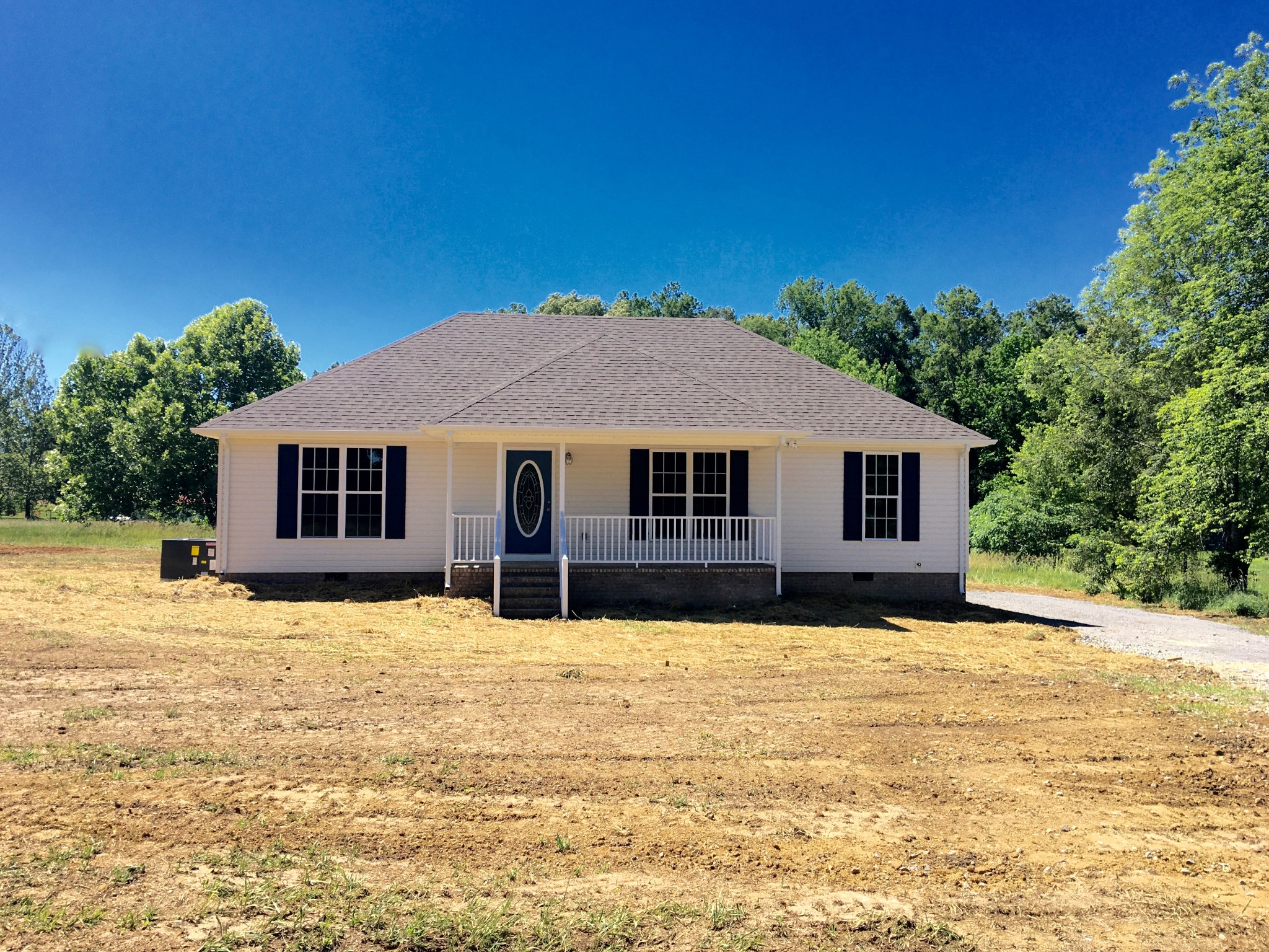 501 Limestone Road Property Photo - Elora, TN real estate listing