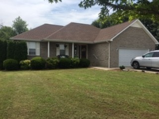 114 Susie Dr Property Photo - Winchester, TN real estate listing