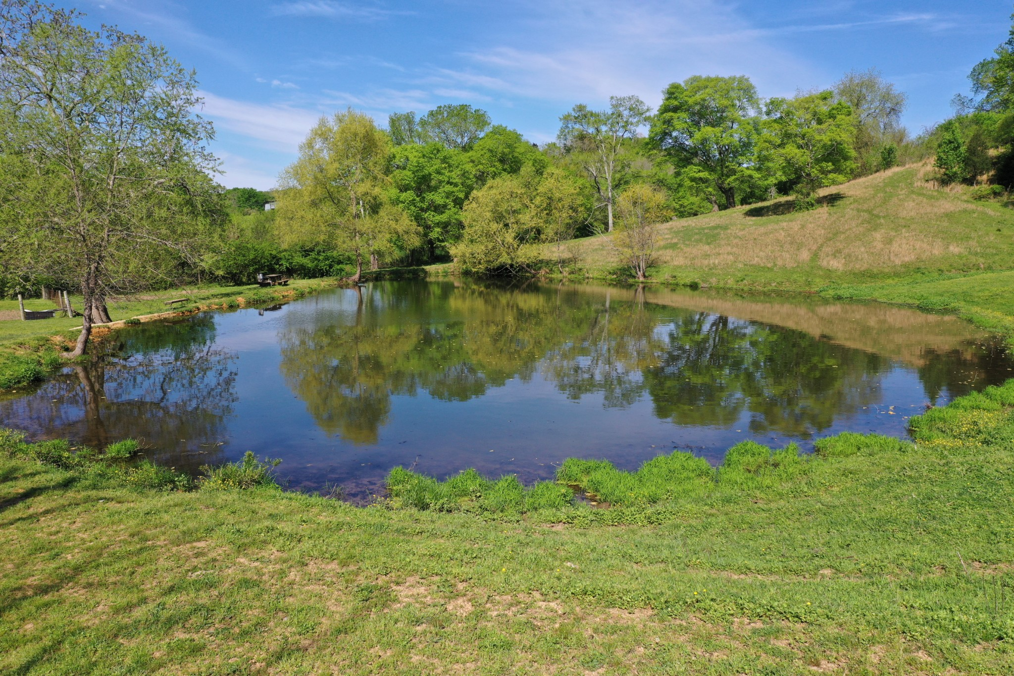 1612 Highway 166 N Property Photo - Mount Pleasant, TN real estate listing
