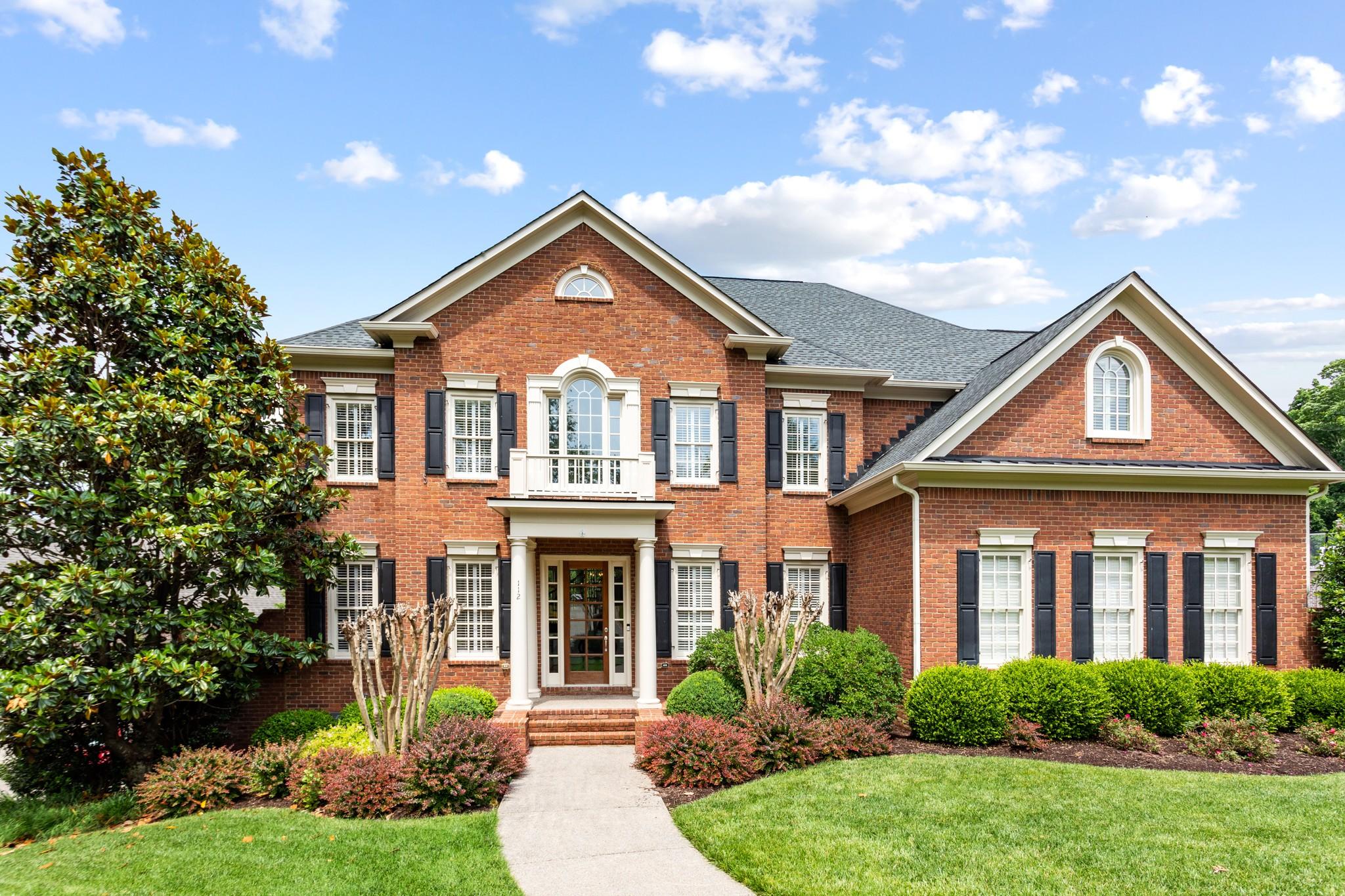 112 Chatfield Way Property Photo - Franklin, TN real estate listing