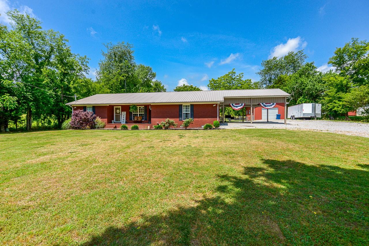 116 S Mulberry St Property Photo - Cornersville, TN real estate listing