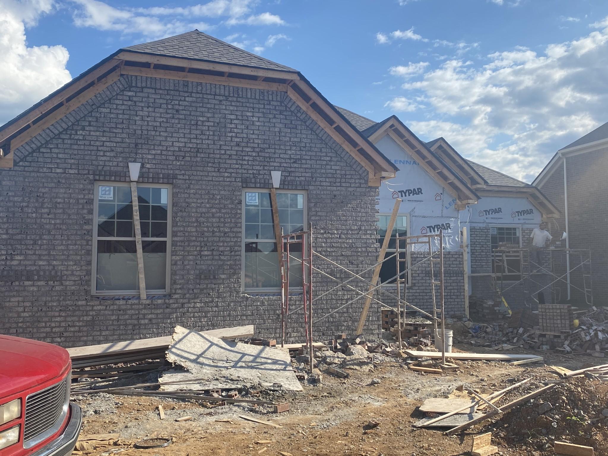 4703 Lapis Lane Lot 215C Property Photo - Murfreesboro, TN real estate listing
