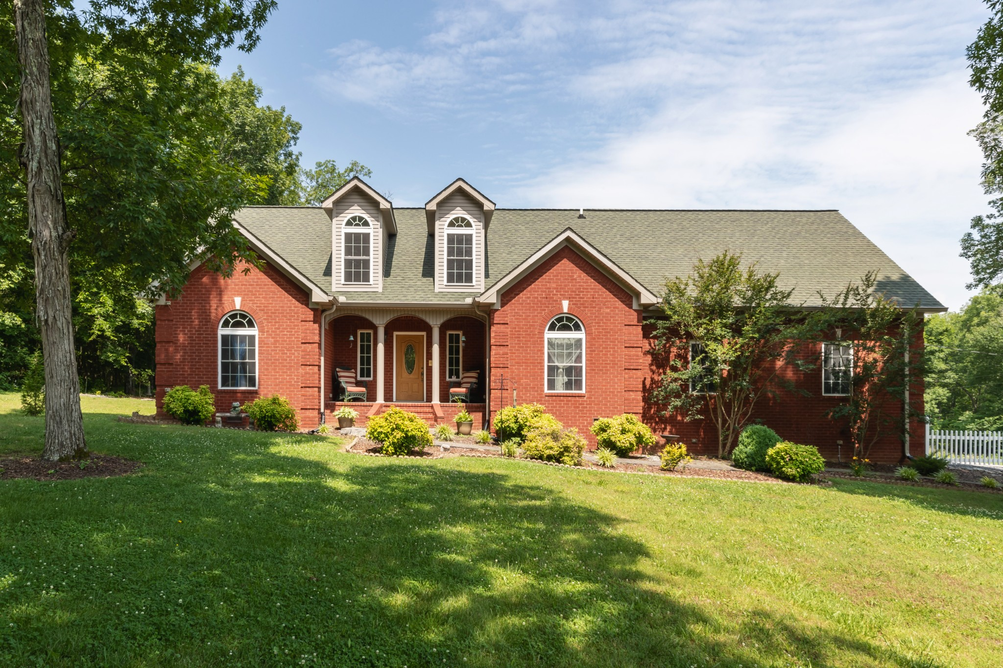 2089 Paradise Dr Property Photo - Lewisburg, TN real estate listing