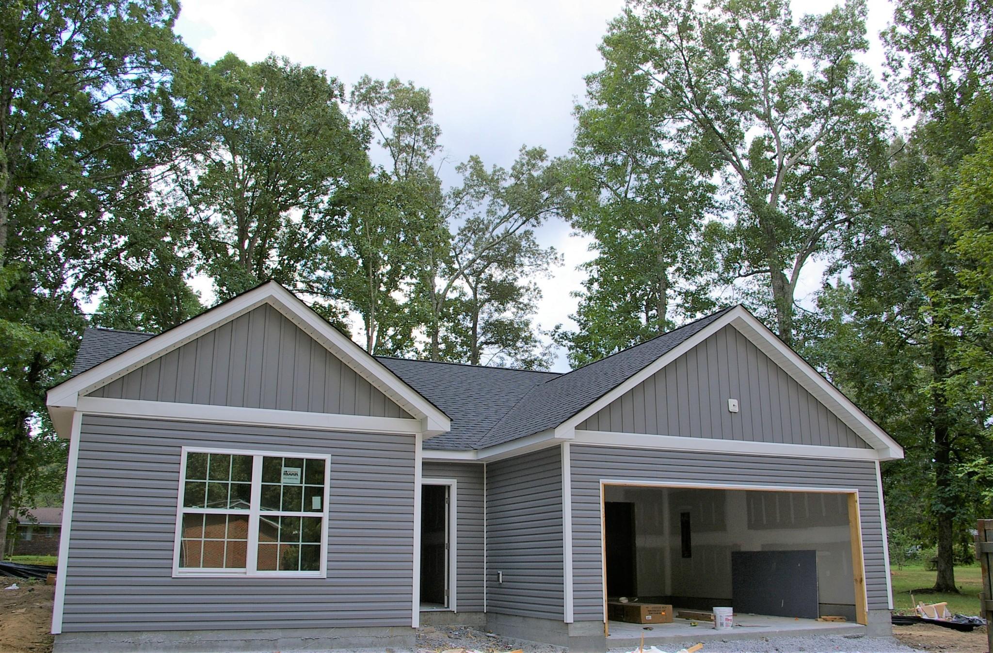 107 Inglewood Property Photo - Tullahoma, TN real estate listing